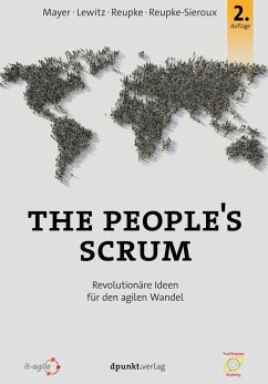 The People´s Scrum