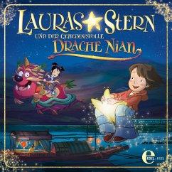 Lauras Stern und der geheinmisvolle Drache Nian...