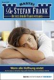 Dr. Stefan Frank - Folge 2407 (eBook, ePUB)