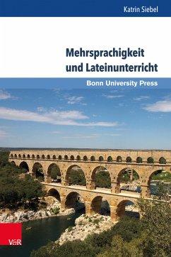 Mehrsprachigkeit und Lateinunterricht (eBook, PDF) - Siebel, Katrin