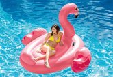 Intex Badeinsel Mega Flamingo Island aufblasbar