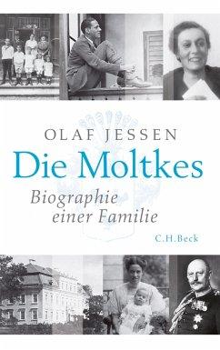 Die Moltkes (eBook, ePUB) - Jessen, Olaf
