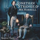 Jonathan Strange & Mr. Norrell (MP3-Download)