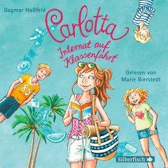 Internat auf Klassenfahrt / Carlotta Bd.8 (MP3-Download) - Hoßfeld, Dagmar