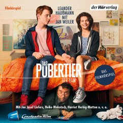 Das Pubertier (MP3-Download)
