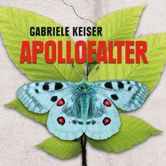 Apollofalter / Franca Mazzari Bd.1 (MP3-Download) - Keiser, Gabriele