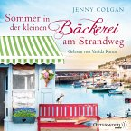 Sommer in der kleinen Bäckerei am Strandweg / Bäckerei am Strandweg Bd.2 (MP3-Download)