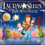 Lauras Stern und die Traummonster (Das Original-Hörspiel zum Kinofilm) (MP3-Download)