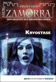 Kryostase / Professor Zamorra Bd.1128 (eBook, ePUB)