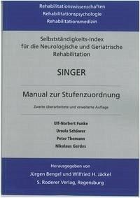 Selbständigkeits-Index für die neurologische un...