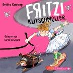 Fritzi Klitschmüller Bd.1 (MP3-Download)
