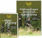 BLASE - Die Jägerprüfung 32. Auflage. + BLASE - Prüfungsfragen und Antworten zur Jägerprüfung 7. Auflage