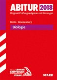 Abiturprüfung Berlin/Brandenburg 2018 - Biologie eA/GK/LK