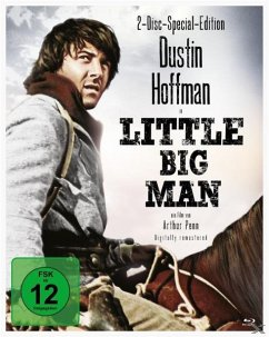 Little Big Man Special Edition