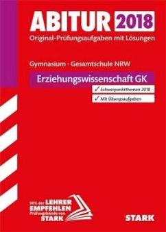 Abitur 2018 - Gymnasium / Gesamtschule Nordrhei...