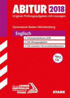 Abitur 2018 - Gymnasium Baden-Württemberg - Eng...