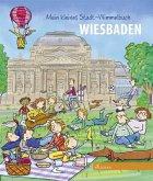 Mein kleines Stadt-Wimmelbuch Wiesbaden