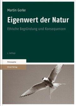 Eigenwert der Natur - Gorke, Martin