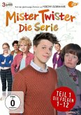 Mister Twister - Die TV-Serie - Vol.1 DVD-Box