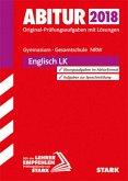 Abiturprüfung Nordrhein-Westfalen 2018 - Englisch LK