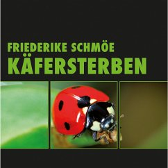 Käfersterben / Katinka Palfy Bd.4 (MP3-Download) - Schmöe, Friederike