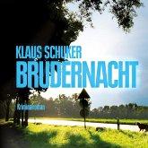 Brudernacht (Ungekürzt) (MP3-Download)