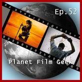 Planet Film Geek, PFG Episode 52: Wonder Woman, Das Belko Experiment (MP3-Download)