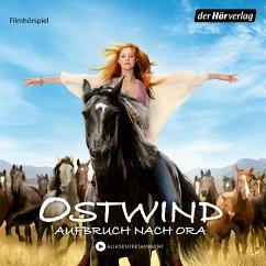 Aufbruch nach Ora / Ostwind Bd.3 (MP3-Download) - Schmidbauer, Lea