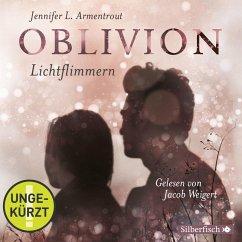 Lichtflimmern / Oblivion Bd.2 (MP3-Download) - Armentrout, Jennifer L.