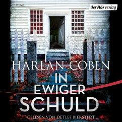 In ewiger Schuld (MP3-Download) - Coben, Harlan