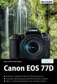 Canon EOS 77D (eBook, PDF)