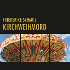 Kirchweihmord / Katinka Palfy Bd.2 (MP3-Download)
