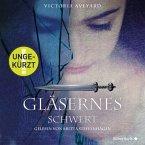 Gläsernes Schwert / Die Farben des Blutes Bd.2 (MP3-Download)