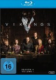 Vikings - Season 4 Volume 1 (3 Discs)