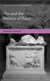 Pax and the Politics of Peace (eBook, ePUB)