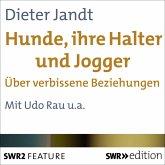 Hunde, ihre Halter und Jogger (MP3-Download)