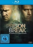 Prison Break - Staffel 5 BLU-RAY Box