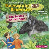 Den Gorillas auf der Spur (MP3-Download)