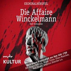 Die Affaire Winckelmann ? Kriminalhörspiel (MP3...