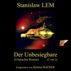 Der Unbesiegbare (2 von 2) (MP3-Download)