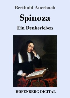 Spinoza (eBook, ePUB)