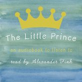 The Little Prince (MP3-Download)