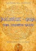 Jarlsblut - Saga (eBook, ePUB)