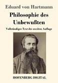 Philosophie des Unbewußten (eBook, ePUB)