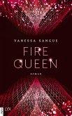 Fire Queen / Die Patin Bd.2 (eBook, ePUB)