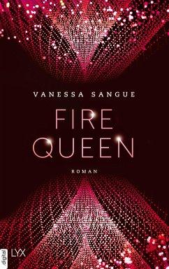 Fire Queen / Die Patin Bd.2 (eBook, ePUB) - Sangue, Vanessa