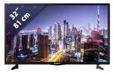 Sharp LC-32HG3342E 81 cm (32 Zoll) Fernseher (HD ready)