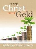 Der Christ Und Geld (eBook, ePUB)