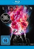 Legion - Staffel 1 BLU-RAY Box