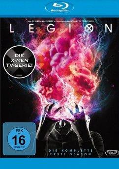 Legion - Staffel 1 BLU-RAY Box